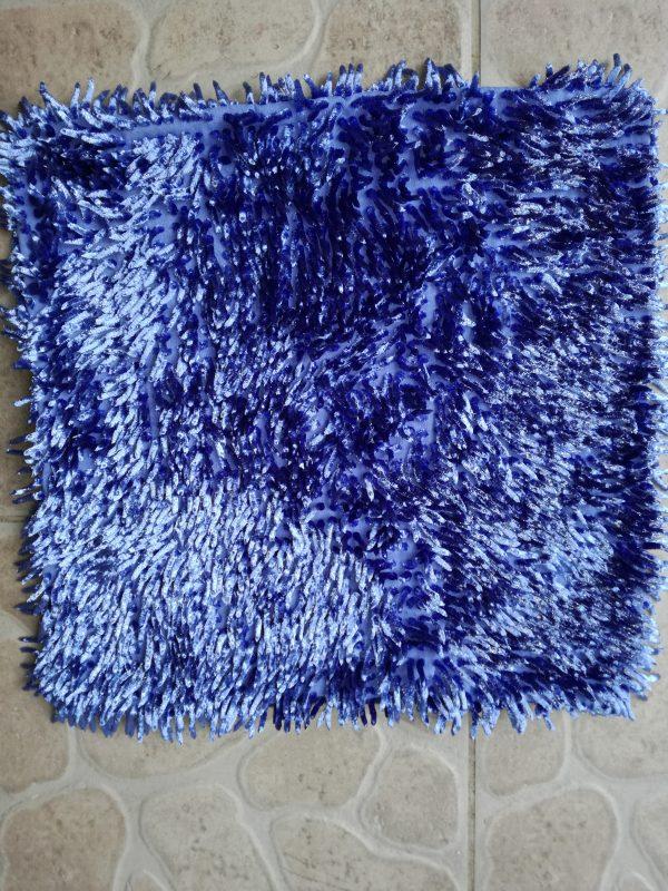 Obliečka SHAGY modrá