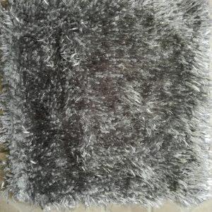 Obliečka SHAGY sivá
