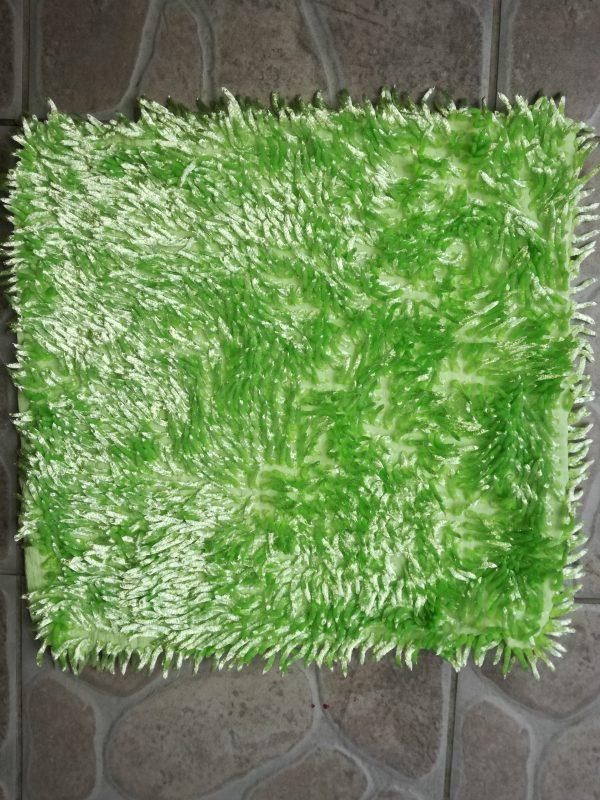 Obliečka-SHAGY-zelená